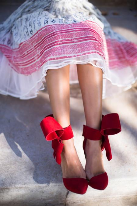 Duelo de estilos: los pies son los protagonistas
