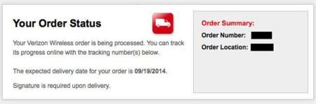 Empiezan a enviarse los primeros pedidos de iPhone 6 para recibirlos el 19 de septiembre