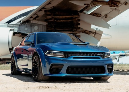 Dodge Charger Srt Hellcat Widebody 2020 1280 02