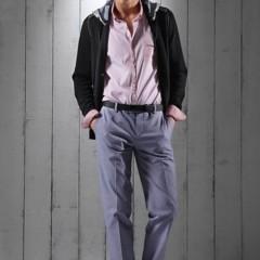 Foto 15 de 23 de la galería lookbook-primaveral-love-moschino-men-primavera-verano-2011 en Trendencias Hombre