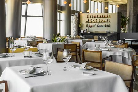 Restaurante Espacio 33 8