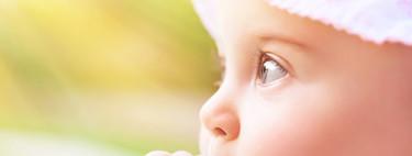 Cuando el calor provoca granitos en la piel del bebé: ¿cómo prevenir la sudamina o miliaria?