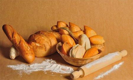 Hoy se hace pan con trigo que se cultivaba hace un siglo