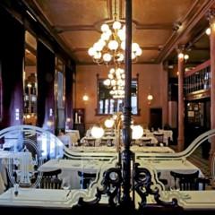 Foto 7 de 11 de la galería el-gran-cafe-restaurante en Trendencias Lifestyle