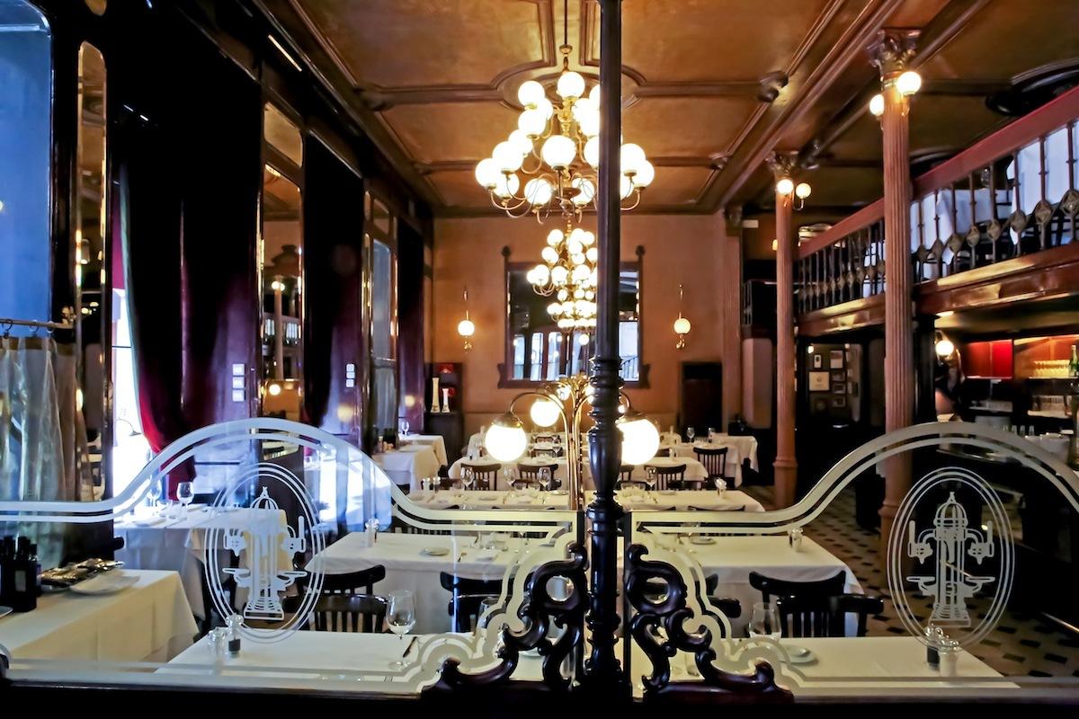 Foto de El Gran Café Restaurante (7/11)