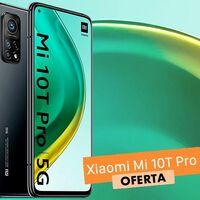 Con 5G y cámara de 108 Mp, el Xiaomi Mi 10T Pro de 256 GB sólo cuesta 485 euros en tuimeilibre