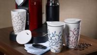 Coffee to Go, lo nuevo para el café en la calle by Villeroy & Boch