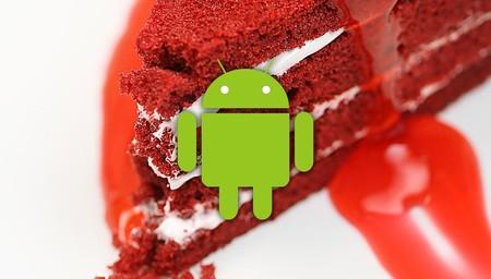 Google mantiene los nombres de postre para Android, aunque sólo a nivel interno