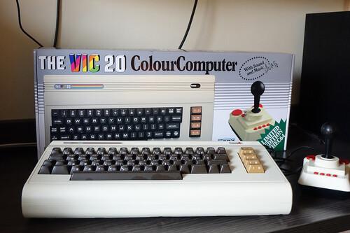 Retro Games «The VIC 20», análisis: esta recreación del mítico Commodore es la opción perfecta para recuperar la experiencia completa