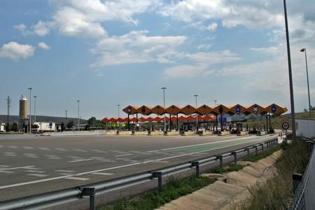 Autopista De Peaje 1
