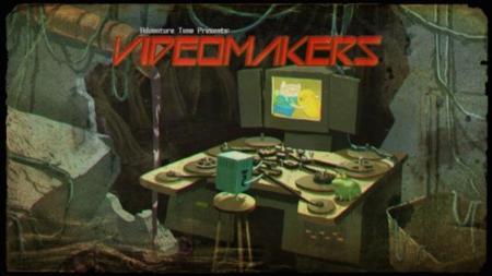 videomakers hora de aventuras