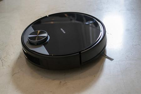 Robot aspirador Conga 3490 Elite, con guiado láser y WiFi, con 30 euros de descuento en AliExpress Plaza utilizando este cupón