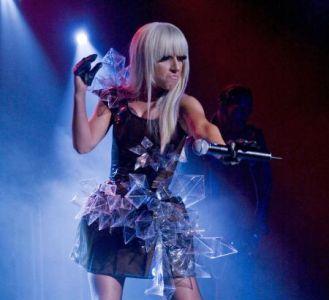 Lady Gaga aparecerá en Gossip Girl (que raro...)