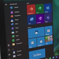 Windows Terminal aparece luciendo las esquinas curvas que veremos con la actualización de otoño en Windows 10