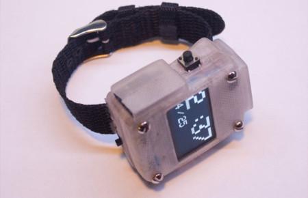 Open Source Watch, un reloj impreso en 3D y con Arduino que te puedes fabricar