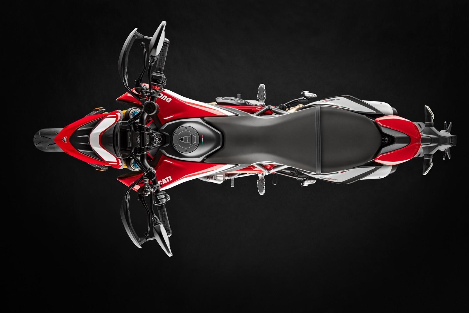 Foto de Ducati Hypermotard 950 2019 (44/76)
