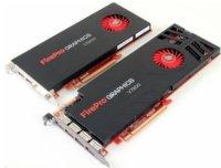 AMD FirePro V7900 y V5900, actualización con 'Cayman'