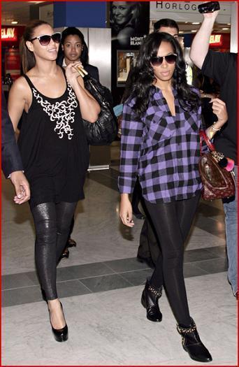 Beyoncé y Solange Knowles, dos hermanas, dos estilos, ¿quién gana?