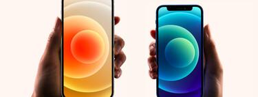 Los nuevos iPhone 12 tendrán 5G, mejor pantalla y más colores en sus cuatro modelos (que incluyen el esperado iPhone 12 Mini)