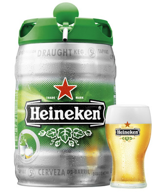 Barriles de cerveza ¿Merecen la pena?