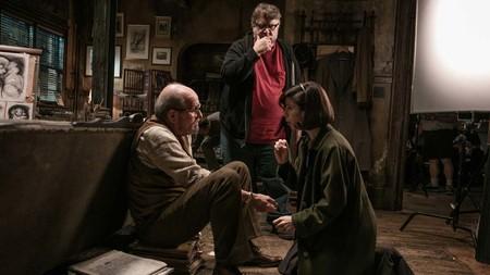 Se termina la demanda de plagio contra 'La forma del Agua' de Guillermo del Toro, no se encontraron similitudes importantes