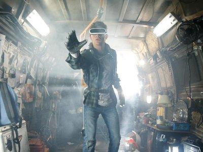 Primera imagen de 'Ready Player One', la vuelta de Steven Spielberg a la ciencia-ficción