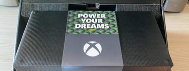 Cómo configurar tu Xbox Series X y Xbox Series S desde cero con el móvil