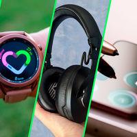 Los 18 análisis de agosto de Xataka: 7 móviles, relojes inteligentes, auriculares inalámbricos y todas nuestras reviews con sus notas