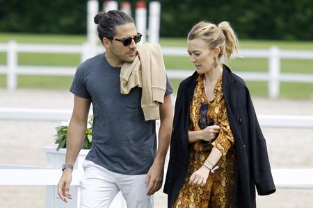 Marta Ortega saca su lado más animal en un look que muchas desearían que fuese de Zara