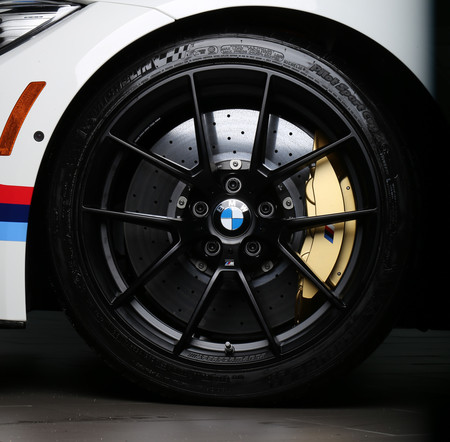 Llantas BMW M Performance