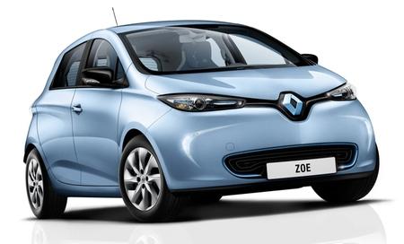 Ya se han entregado las llaves del primer Renault ZOE: ha sido para el gobierno francés