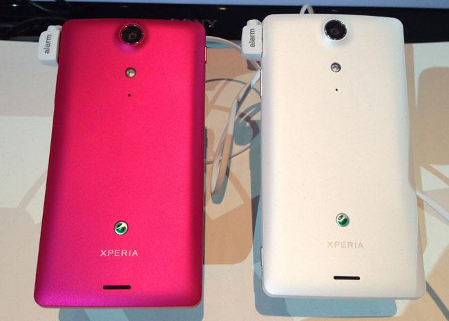 Foto de Sony Xperia T (1/8)