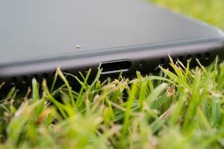 El no-jack de auriculares del iPhone 7