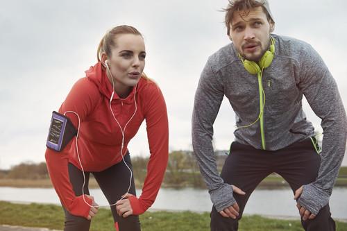 Mejora tu rendimiento como deportista entrenando tus músculos respiratorios