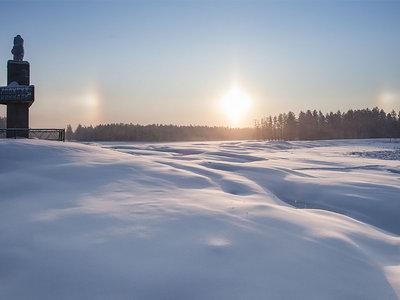 Sobrevivir a -62 ºC: bienvenido a Oymyakon, el lugar habitado más frío del planeta