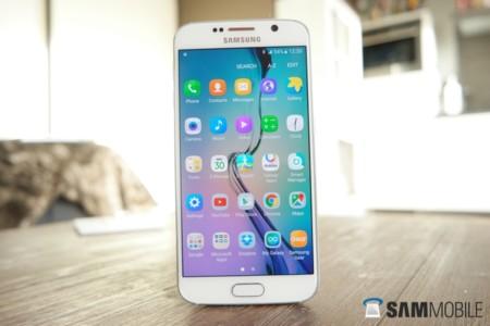 El programa de betas de Galaxy revela que están probando una interfaz de Touchwiz sin cajón de aplicaciones
