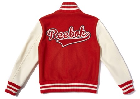Beisbolera Reebok Classic X Maison Kitsune