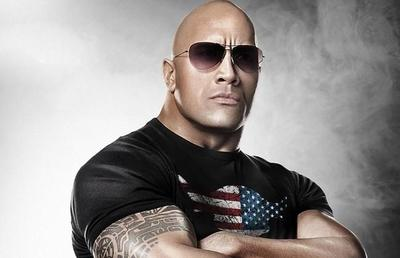 Dwayne Johnson protagonizará 'The Janson Directive'