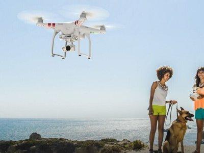 Los siete drones más completos para tomarte en serio tu nueva afición