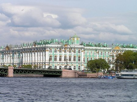Cómo llegar del aeropuerto Pulkovo al centro de San Petersburgo