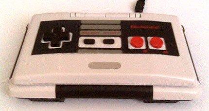 Tu Nintendo DS como una NES