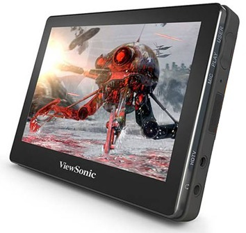 ViewSonic MovieBook VDP500