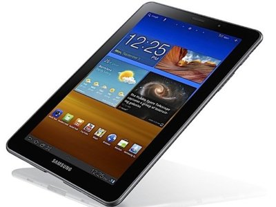 Samsung Galaxy Tab 7.7 y cualquier rastro de su existencia desaparecen del IFA