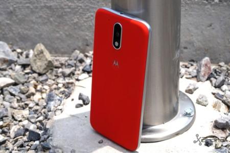 El Moto G4 Plus ahora aterriza en el catálogo de AT&T México