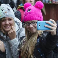 Científicos rusos crean una tecnología para descubrir la rutina de los usuarios a partir de las galerías de sus móviles
