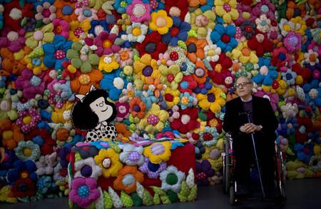 19 momentos de Mafalda con los que siempre recordaremos a Quino