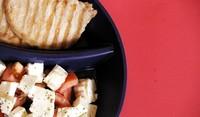 El 43 % de los usuarios del comedor social de Móstoles elige la opción del 'tupper'
