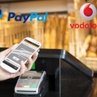 Los pagos móviles dan un nuevo salto con la integración de PayPal en Vodafone Wallet