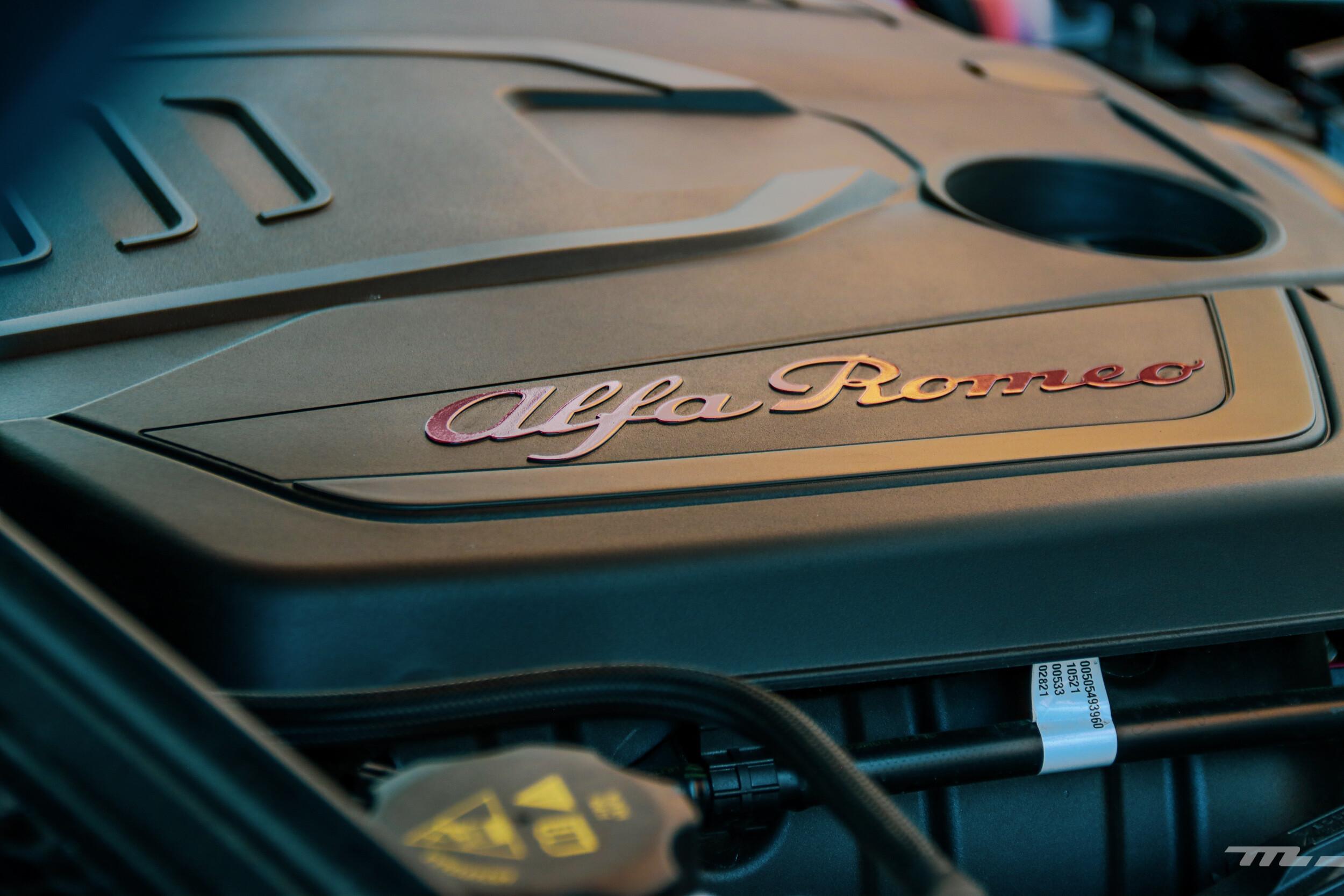 Foto de Alfa Romeo Giulia Lusso 2021 (54/83)