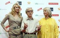 Es el turno de los actores españoles, dice Woody Allen